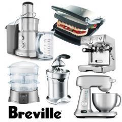 Electrodomesticos Breville
