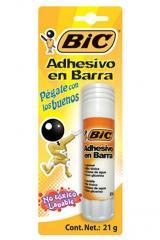 Barra Adhesiva Bic 10