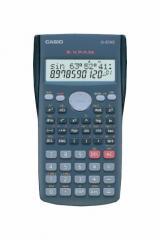 Calculadora Casio Fx-82 cientifica