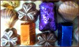 Chocolate Sólido
