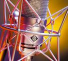 Microfonia Profesional