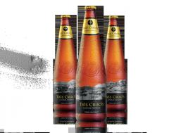 Cerveza Tres Cruces