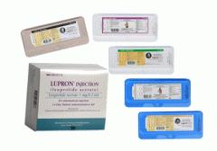 Acetato de leuprolide de la suspensión Depot®