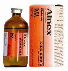 Alnex® Metamizol