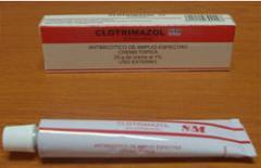 Clotrimazol IM