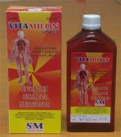 Vitamilon Forte