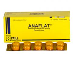 Anaflat Masticable