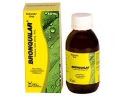 Bronquilar (Solución Oral)