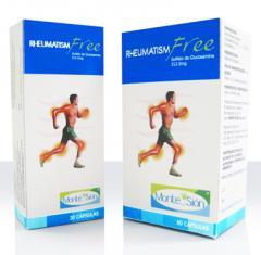 Medicamento Natural Rheumatism Free