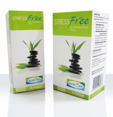 Medicamento natural Stress Free