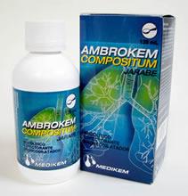 Ambrokem Compositum