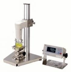 Viscosimetros Serie SV10-100