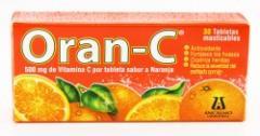 Oran - C