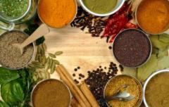 Condimentos, Ingredientes para Restaurantes, y