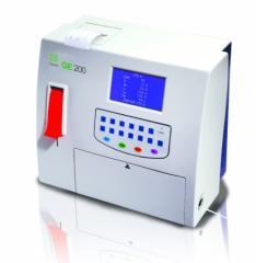 Analizador de Electrólitos GE200D