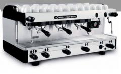 Semi-automatic espresso coffee machine