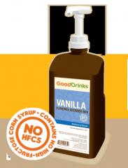 Vanilla Blender Mix Marca Mont Blanc Gourmet