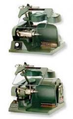 Motor de Alta Velocidad Demco E-96