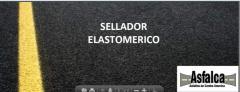 Sellador elastomerico