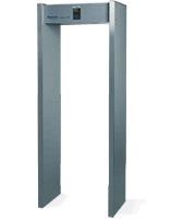 Detectores de metal Metor
