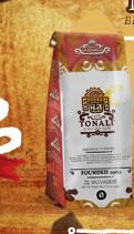 Coffee La Arriola Blend
