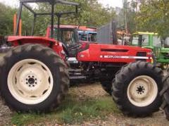 Tractor Agricola  Farmall 95 4wd