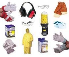 Herramientas, accesorios y equipo de seguridad