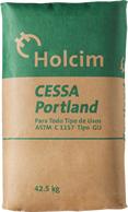 Holcim CESSA Portland