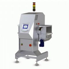 Sistemas de inspección de rayos X SmartChek