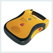 Desfibrilador Lifeline AED (Desfibtech)