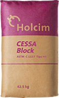 Holcim Cessa Block