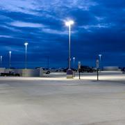 Sistemas de Iluminación por Inducción de MHT