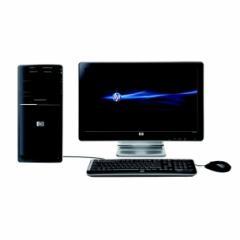 HP P6000 Desktop Computer