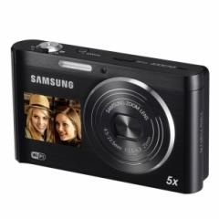 Digital Cameras>Samsung DV300F