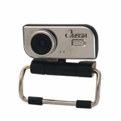 Omega Webcam