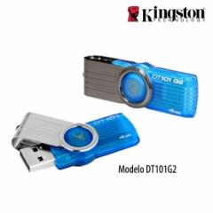 Kingston 4GB USB Memory