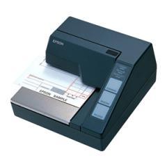 Impresora Matricial Epson TM-U 295242 ECW P02 24V