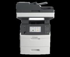 Multifunción Lexmark MX710dhe