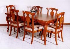 Muebles para las casas