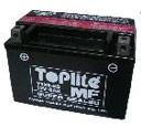 Baterías Toplite / Yuasa