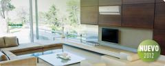 Etherea, nueva línea de climatización doméstica