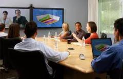 Equipos para Videoconferencia Polycom