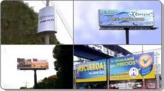 Vallas Publicitarias, Vallas Perimetrales,