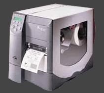 Impresores de Códigos de Barras Zebra Z4M Series