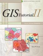 GIS Tutorial II: Cuaderno de Análisis Espacial