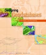 Diseñar Geodatabases: Estudios de caso en modelado