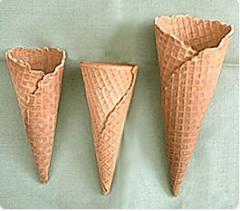 Conos para helados