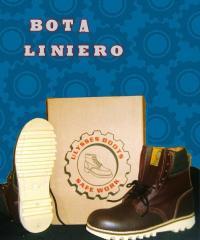 Bota Liniero