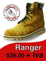 Botas Ranger