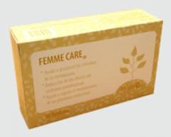 Femme Care, tabletas